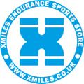 XMiles Logo