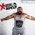 Xplosive Ape Logo