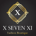 X SEVEN XI Fashion Boutique logo