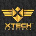 XTech Tactical USA Logo
