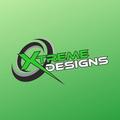 Xtreme Designs logo