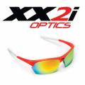 XX2i Optics USA Logo