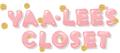 Yaaleescloset Logo