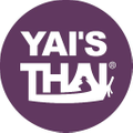 Yai'S Thai Logo