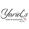 Yarid's Shoes logo