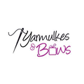 Yarmulkes and Bows Logo