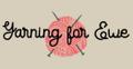Yarning for Ewe Logo