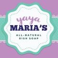 Yaya Maria's Logo
