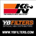 ybfilters Logo