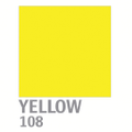 Yellow 108 USA Logo