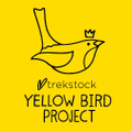 Yellow Bird Project Logo