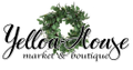 YellowHouse Market & Boutique Logo