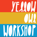Yellow Owl Workshop Logo
