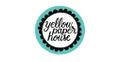 Yellow Paper House Logo