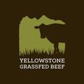 Yellowstone Grassfed Beef Logo
