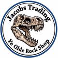 Ye Olde Rock Shop Logo