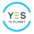Yes 2 Planet Logo