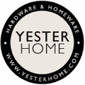 Yester Home Logo