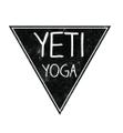 yetiyogaco Logo