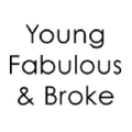 Young Fabulous & Broke Logo