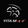 YITAMotor Logo