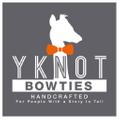 Yknot Bowties Logo
