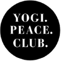 Yogi Peace Club Logo