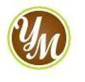 Yo Mama Maternity Logo