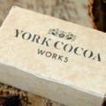 York Cocoa House Logo