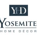Yosemite Home Decor Logo