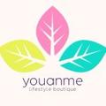 youanme Logo