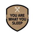 You Are What You Sleep Logo