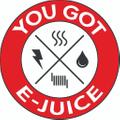 www.yougotejuice.com Logo