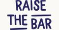 Raise The Bar Natural Skincare Logo