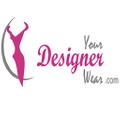 YourDesignerWear India Logo