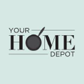 Your Home Depot Logo