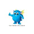 Your Teacher's Pet Creature Australia Logo
