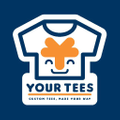 Your Tees Logo
