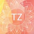 Temple Zen Skincare Logo