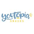Youtopia Snacks USA Logo