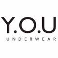 Y.O.U underwear logo