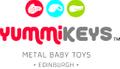 Yummikeys UK Logo