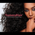 Yummy Hair Extensions Logo