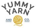 Yummy Yarn And Co Logo