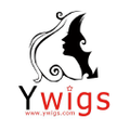 Affordable Luxury Wigs– Ywigs Logo