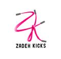 ZADEHKICKS Logo