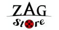 Zag Store USA Logo