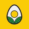 Zagana - Farm to Kitchen Philippines Logo