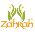 Zahrah Hookah Logo