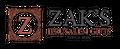 Zak's Jerusalem Gifts Logo